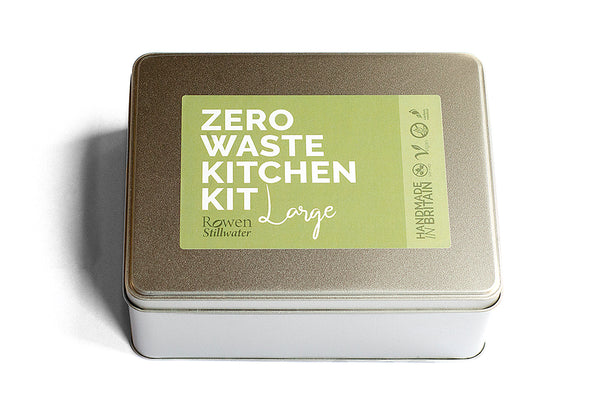 Zero waste kitchen kit: Large