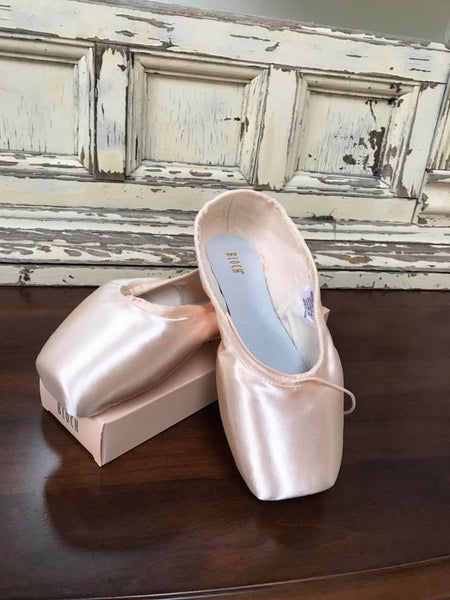 The best ballet shoes in the world!