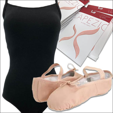 Classical Ballet Dress Codes For Your Needs