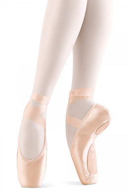 Bloch Eurostretch Pointe Shoes