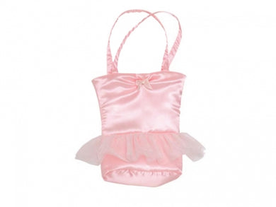 Tutu Gift Dancer Bag
