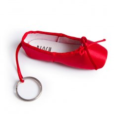 Adorable Bloch Pointe Shoe Key Rings!
