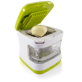 Ultimate Garlic Dicing / Chopping Press - FREE SHIPPING!