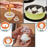 The Ultimate Hard-Boiled Egg Cooker