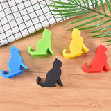 Cute Mini Cat Phone & Tablet Holder