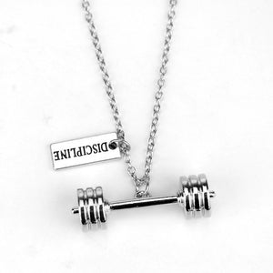 Bodybuilding Necklaces