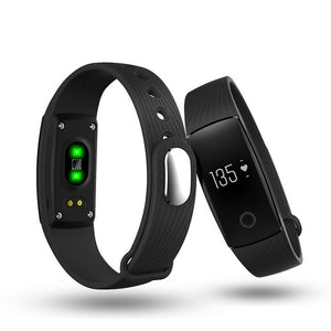Awesome! Smart Band Fitness Tracker w/Heart Rate Monitor
