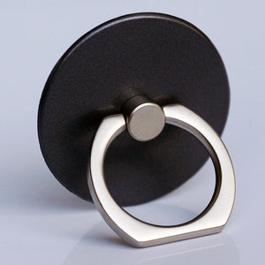 Pop Socket Finger Ring And Stand Holder For Smartphones