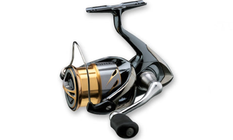 Fishing Tackle | Spinning Reel