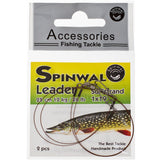 Spinwal Surfstrand Leader 1x19 2pcs