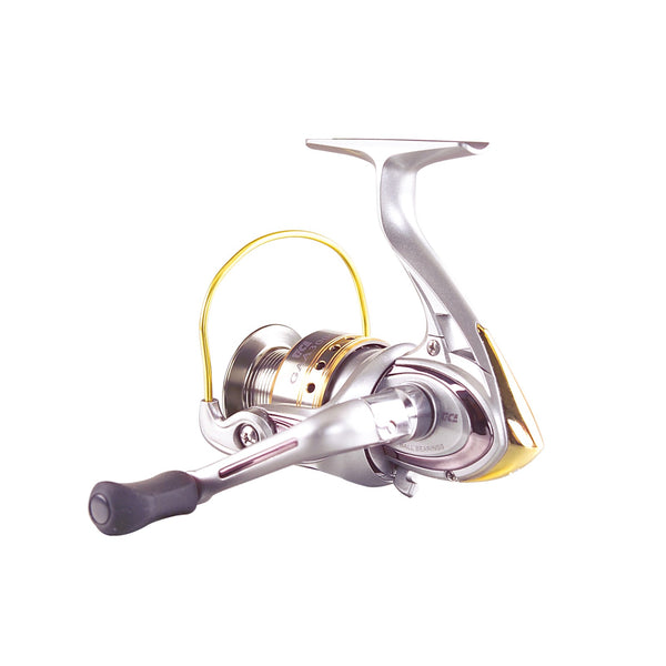 TiCA GAA Front Drag Spinning Reel