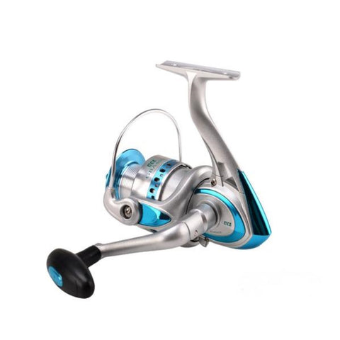 TiCA GBA Front Drag Spinning Reel