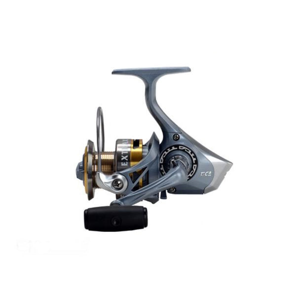 TiCA Extrax Front Drag Spinning Reel