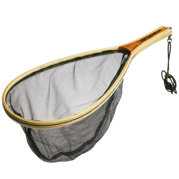 Ron Thompson Trout Net