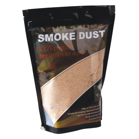 Ron Thompson Smoke Dust | 0.5kg