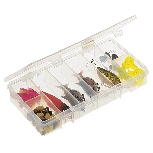Plano Pocket StowAway 8 Compartment Box