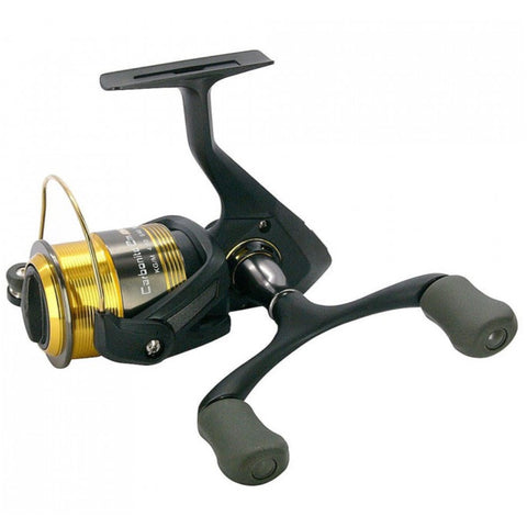 Okuma Carbonite 35FD Match 2+1bb AL Shallow +spool