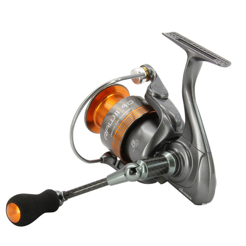 Okuma Raw II FD 7+1BB