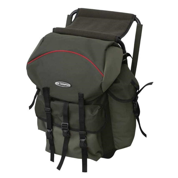 Ron Thompson Ontario Backpack Chair | 34 x 30 x 46cm