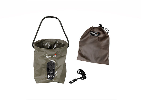 Prologic MP Bucket W/Bag | 26x30cm