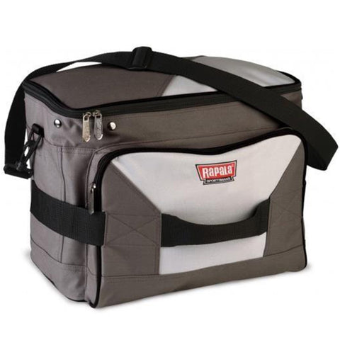 Rapala Sportsman's 31 Tackle Bag