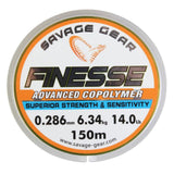 Savage Gear Finezze Mono Line | 150m | 0.615 - 0.331mm | 2.31 - 8.36kg