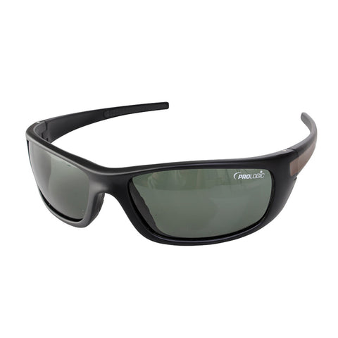 Prologic Big Gun Black Sunglasses