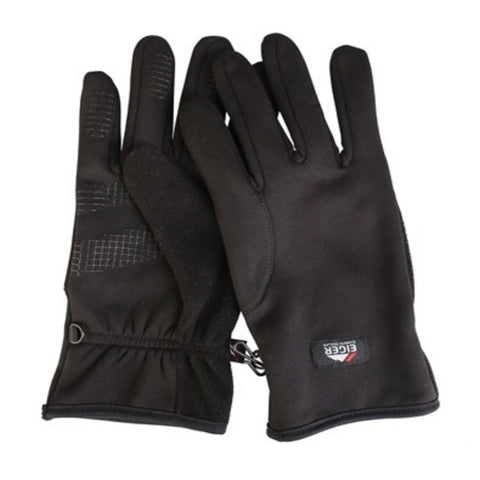 Eiger Polartec Thermo Lite Glove Black | L
