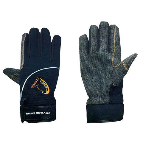 Savage Gear Shield Glove Protective Kevlar | M | L | XL