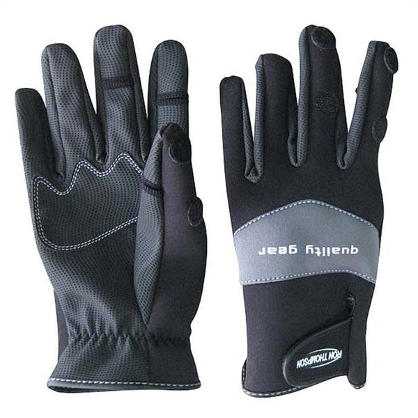 Ron Thompson SkinFit Neoprene Glove Black | M | L | XL