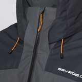 Savage Gear Thermo Guard 3-Piece Suit Adjustable Hood Thermo Insulation