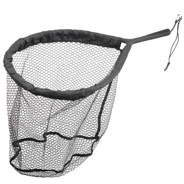Savage Gear Pro Finezze Rubber Mesh Net Floating | 0.50m