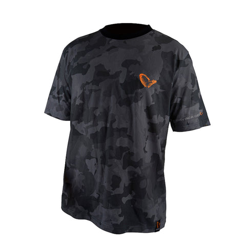 Savage Gear Black Savage Tee | S - XL