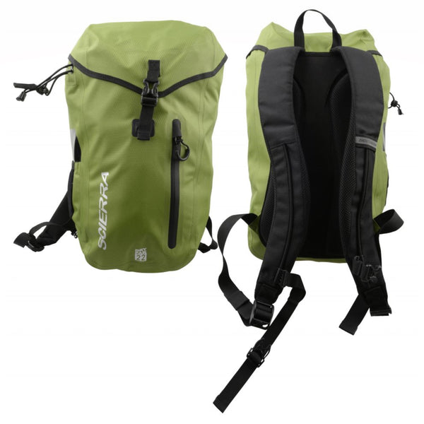 Scierra Kaitum WP Day Pack | 22L | 52x23x18cm