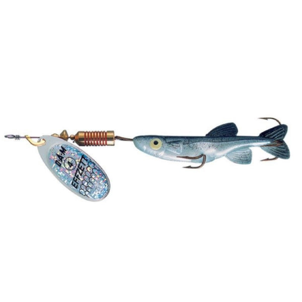 DAM Effzett Minnow Spinner | 3 - 13g | Various Colours