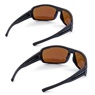 EFFZETT® Clearview Sunglasses