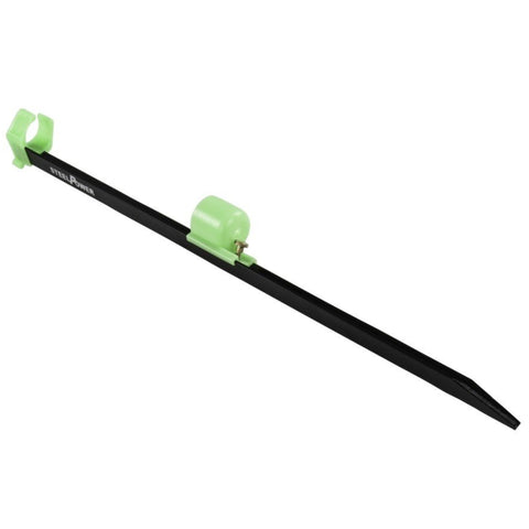 DAM Steelpower Adjusta Beach Rod Rest | 75 & 125cm