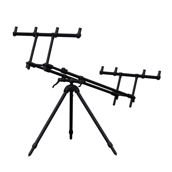 Prologic TRI-LUX Rod Pod