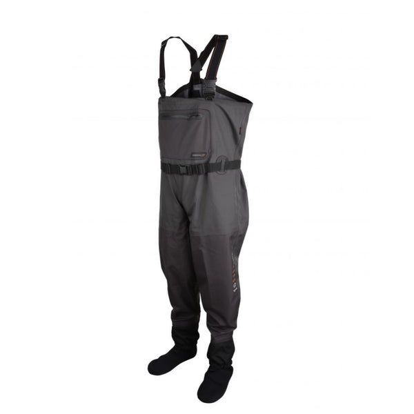 Scierra X-16000 Chest Wader Stocking Foot or Boot Foot | All Sizes