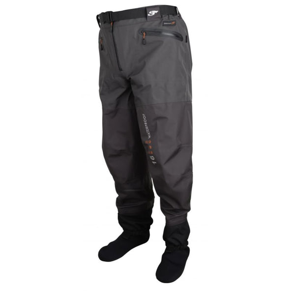 Scierra X-16000 Waist Wader Stocking OR Waist Wader Boot | All Sizes