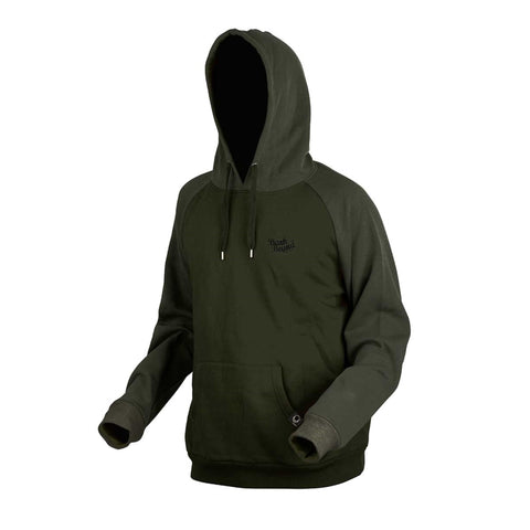 Prologic Bank Bound Hoodie Pullover Green | M - XXL