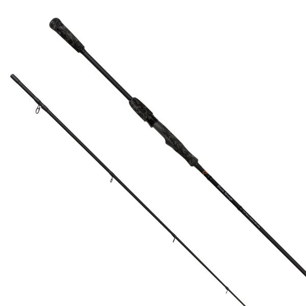 Savage Gear Black Savage Trigger Fishing Rod
