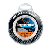 Savage Gear Regenerator Mono | 30m | 0.81 - 1.28mm | 33 - 74 kg