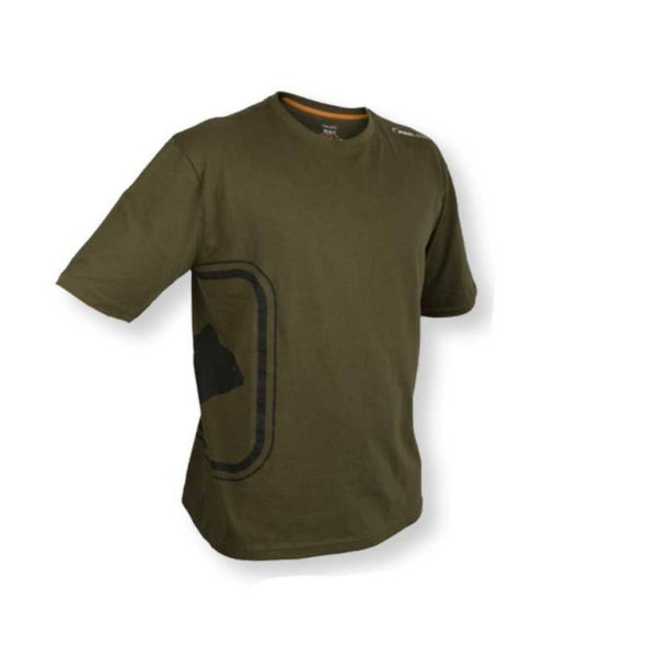 Prologic Road Sign T-Shirt Sage Green