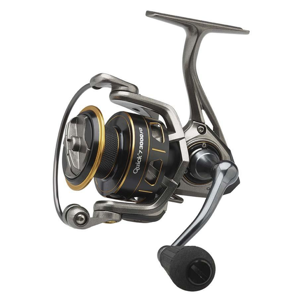 DAM Quick 7 FD 11+1bb Fishing Reel