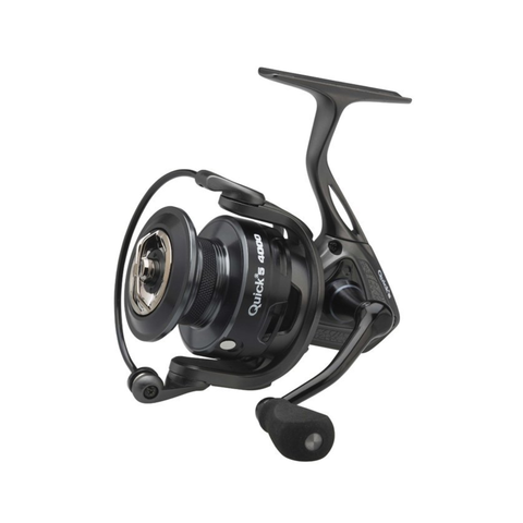 DAM Quick 5 FD 11+1bb Reel
