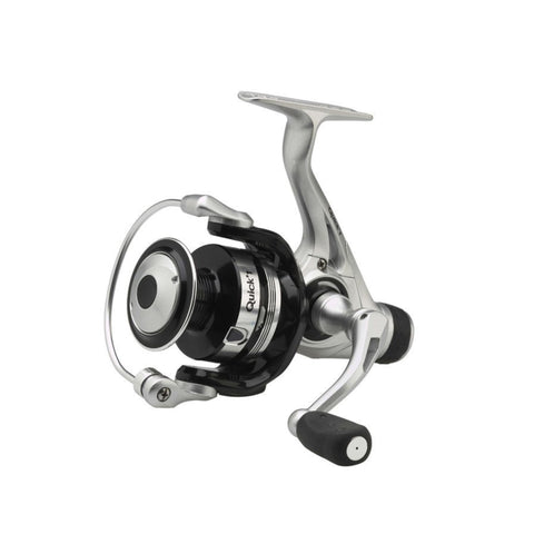 DAM Quick 1 RD 3+1bb Fishing Reels
