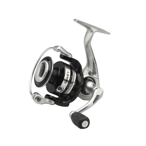 DAM Quick 1 FD 3+1bb Fishing Reels