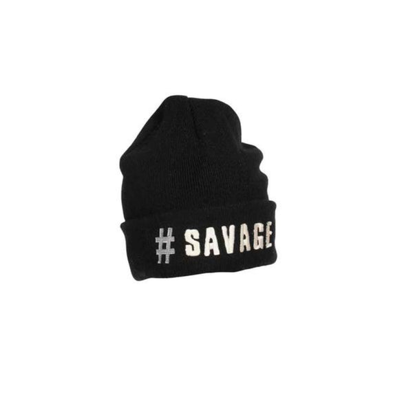Savage Gear Simple Savage Beanie
