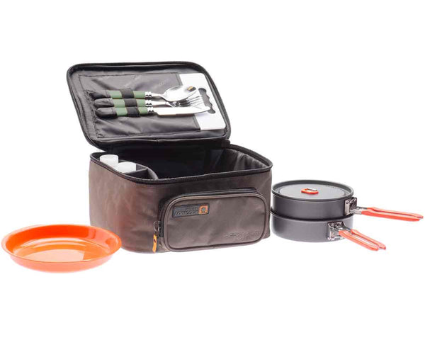 ProLogic Logicook Survivor Cooking Kit 1 Man